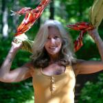 Interview with Valerie Sargent